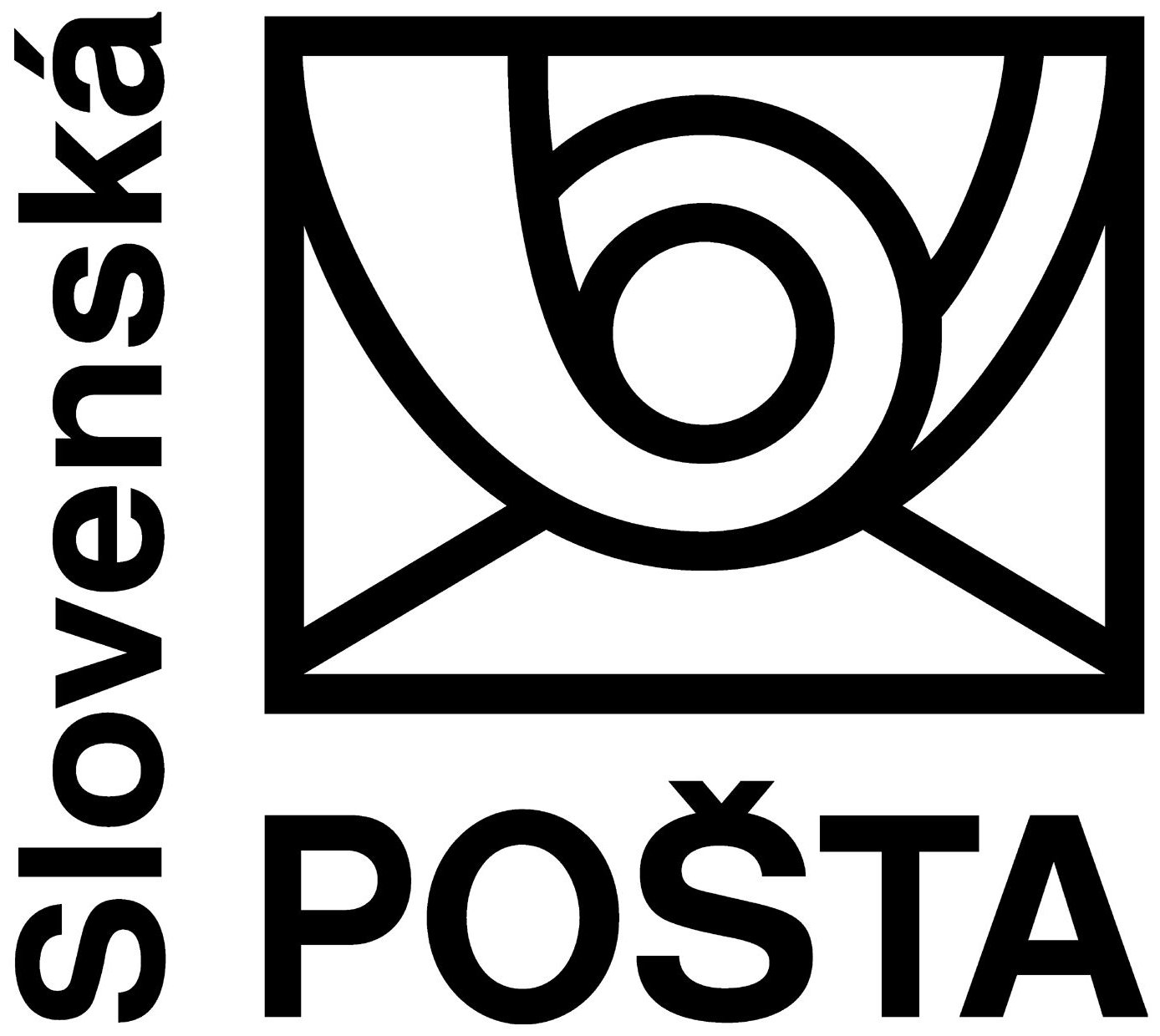 Slovensk pota - Pean sluby