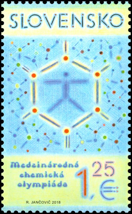 0946632e94 Slovenská pošta vydáva poštovú známku venovanú jubilejnému 50 ...